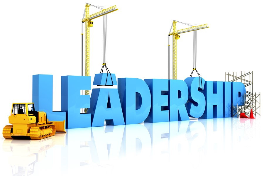 Leadership construction